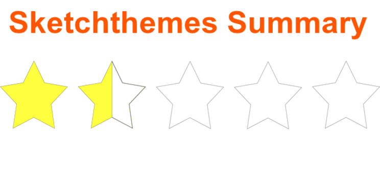 sketchthemes summary